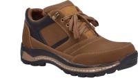 Elixir Man Casual Shoes For Men(Tan)