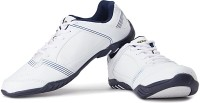 Sparx SM-186 Sneakers For Men(White, Navy)
