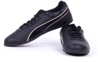 Puma Casual Shoes For Women(Black)