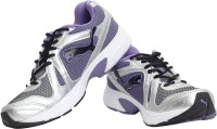 Puma Running Shoes For Women(White, Purple)