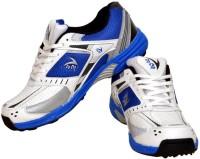 V22 Stud Cricket Shoes For Men(Blue)