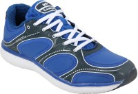 Action Campus 3G442 Running Shoes(Blue, Grey, White)