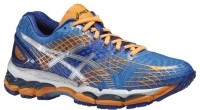 Asics Gel-Nimbus 17 Women Running Shoes For Women(Multicolor)