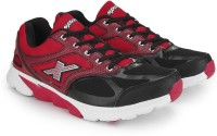 Sparx Men Running Shoes(Black)