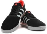Adidas ADV BOOST Men Sneakers(Black)