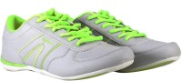 Sparx SL-78 Running Shoes For Women(Green, Grey)