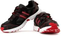 SPARX SM-155 Running Shoes For Men(Red, Black, Grey)