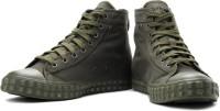 Diesel Magnete Exposure I Boots For Men(Green)