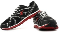 Sparx SM-206 Running Shoes For Men(Black)