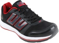 Action Campus 3G421 Running Shoes(Black, Grey, Red)