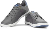 Fila FEDERIANO Sneakers For Men(Grey)