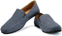 Funk Digar Loafers For Men(Blue)