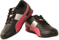 Puma Sneakers For Women(Black)