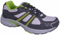 Action 3g136a Running Shoes For Men(Grey, Blue)