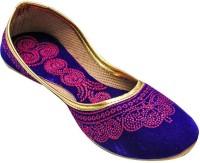 COMEX 182DPJ Jutis For Women(Purple)