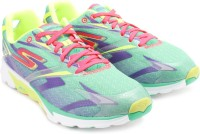Skechers Go Run 4 Running Shoes For Women(Multicolor)