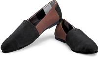 Funk Vish Black and Brown Casual Shoes For Men(Brown, Black)