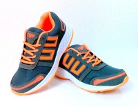 Flyer Running Shoes For Men(Multicolor)