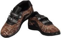 Flymat Flymat Women Casual Shoes For Women(Brown)