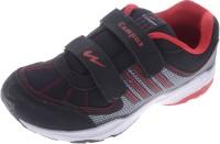 Action NR165V Running Shoes For Men(Black)