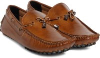Bacca Bucci Loafers For Men(Tan)