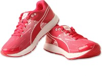 Puma Running Shoes For Women(Pink)