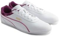 Puma Myndy 2 Blur Sneakers For Women(White)