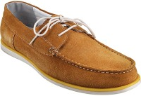 Metro 71 Lace Up Shoes(Brown)