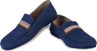 Funk Bongi Loafers For Men(Navy)