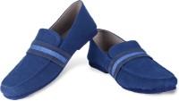 Funk Vooter Loafers For Men(Navy)