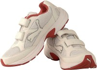 PUMA Axis Velcro Wn`s DP Running Shoes For Women(White)