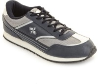 Siera 129208-234 Casual Shoes For Men(Grey)