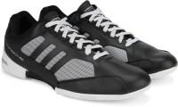 Adidas Originals PORSCHE TURBO 1.1 Men Sneakers(Black, Silver)