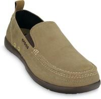 Crocs Loafers For Men(Brown)