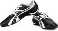 Sparx Sneakers For Men(White, Black)