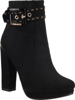 Metro Women's Boots(Black)