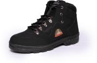 ACTION T948 Running Shoes For Men(Black)