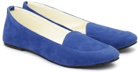 Nell Bellies For Women(Blue)