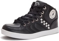 Sparx Casual(Black)