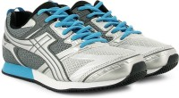 Sparx SL-57 Running Shoes For Women(Silver, Blue, Grey)