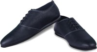 Funk Rooter Casual Shoes For Men(Black)