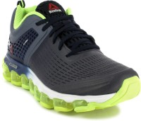 Reebok Zjet Run Irides Running Shoes For Men(Navy, Grey)