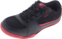 ACTION ITP01 Running Shoes For Men(Black)