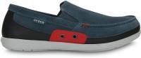 Crocs Loafers For Men(Navy, Black)