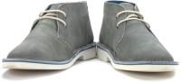 Superdry Kalahari Boots For Men(Grey)