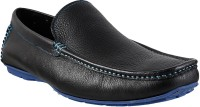 Metro Davinchi Loafers(Black)