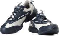 Sparx Running Shoes(Grey, Navy)
