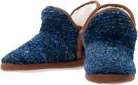 Dearfoams Bootie Casual Shoes For Women(Blue)