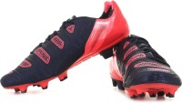 Puma evoPOWER 1.2 FG Football Shoes For Men(Navy, Pink)