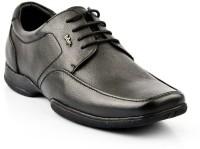Lee Cooper Men Slip On Shoes For Men(Black)